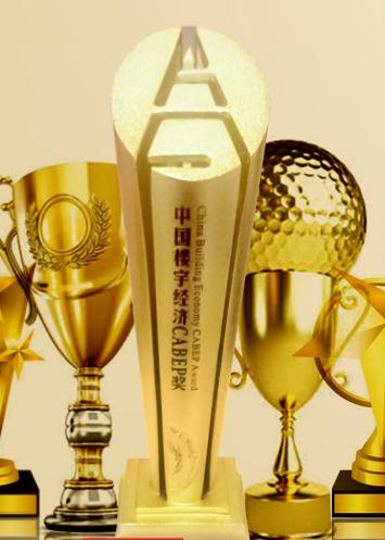 中国楼宇经济最佳运营团队